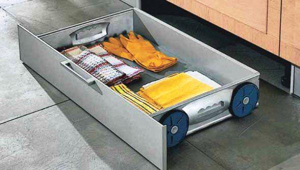системы хранения на кухне фото 20