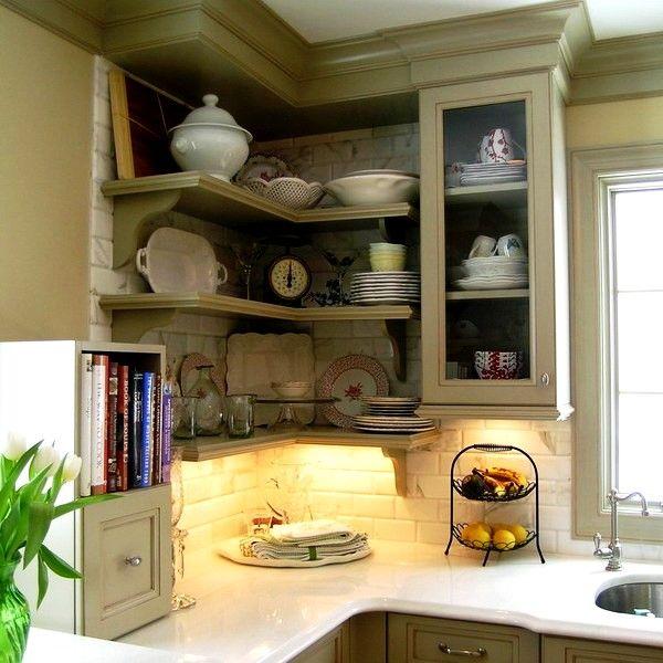 системы хранения на кухне фото 8