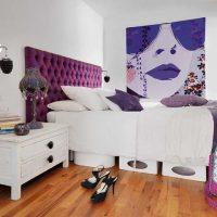 стиль поп арт в интерьере фото 26