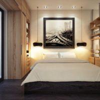 дизайн 1-комнатной квартиры 40 кв м фото 18