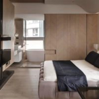 дизайн 1-комнатной квартиры 40 кв м фото 20