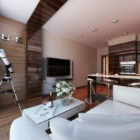 дизайн 1-комнатной квартиры 40 кв м фото 33