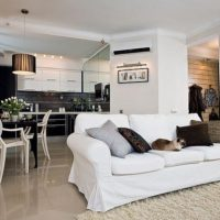 дизайн 1-комнатной квартиры 40 кв м фото 37