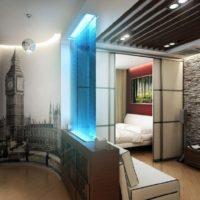 дизайн 1-комнатной квартиры 40 кв м фото 44