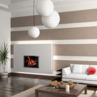 интерьер гостиной в стиле минимализм фото 47