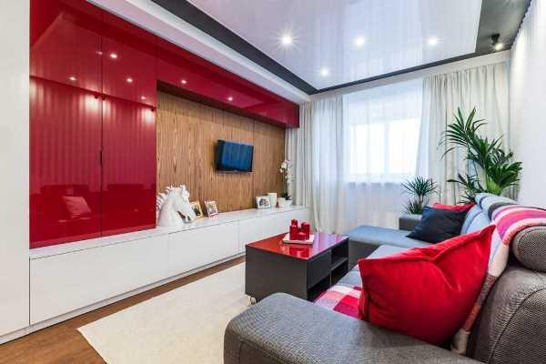 интерьеры квартир хрущевок в современном стиле фото 14