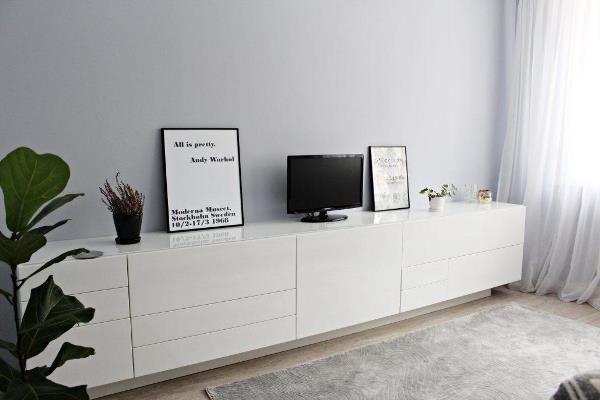 интерьеры квартир хрущевок в современном стиле фото 17