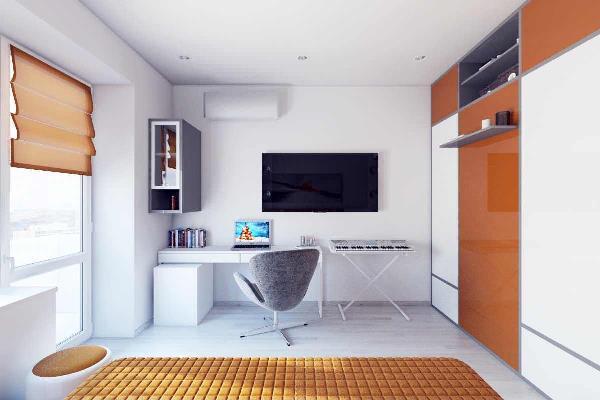 интерьеры квартир хрущевок в современном стиле фото 8
