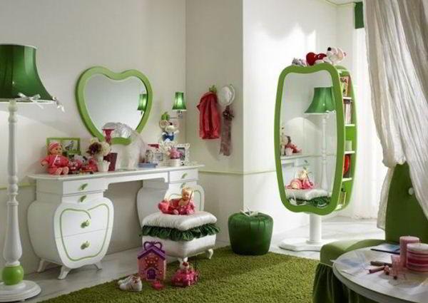 детская комната для девочек фото 18