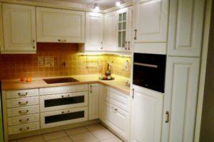 кухня 5 кв.м фото 66