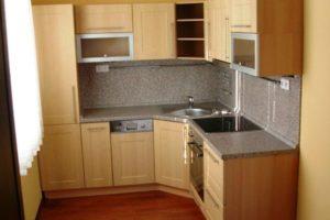 кухня 5 кв.м фото 20