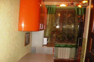 кухня 5 кв.м фото 26