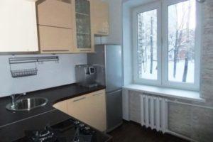кухня 5 кв.м фото 28