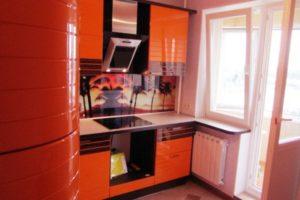 кухня 5 кв.м фото 3