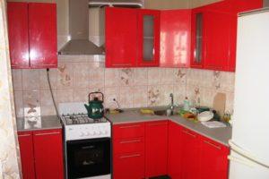 кухня 5 кв.м фото 39