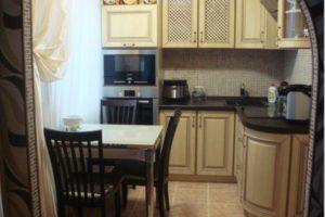 кухня 5 кв.м фото 5