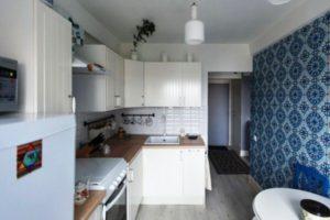 кухня 5 кв.м фото 9