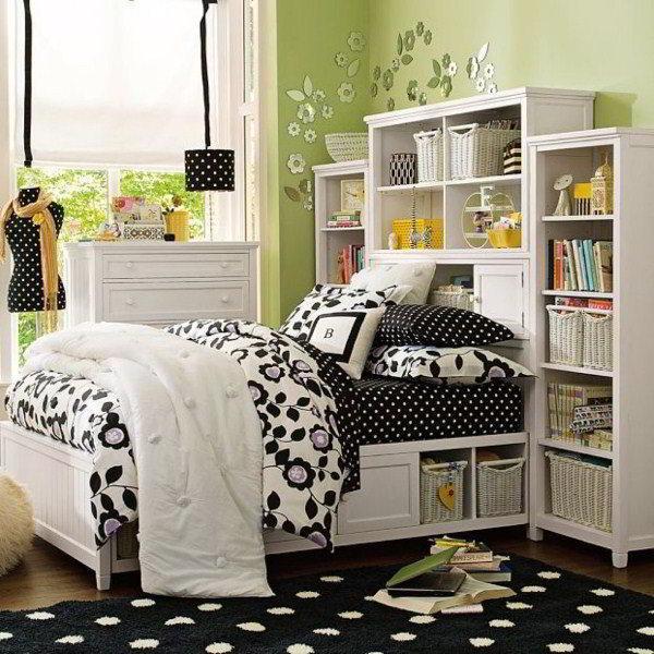 дизайн комнаты для подростка фото 15