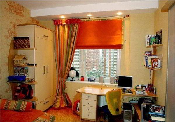 дизайн комнаты для подростка фото 18