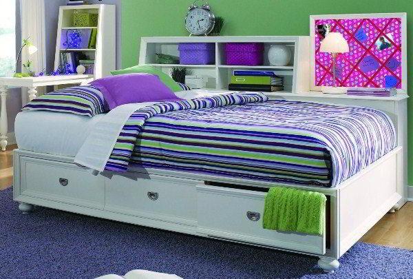 дизайн комнаты для подростка фото 4