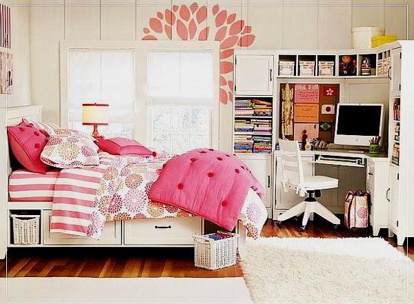 дизайн комнаты для подростка фото 8