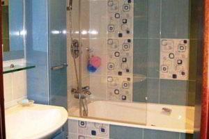 малогабаритная ванная фото 15