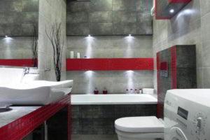 малогабаритная ванная фото 2