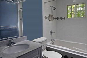 малогабаритная ванная фото 27