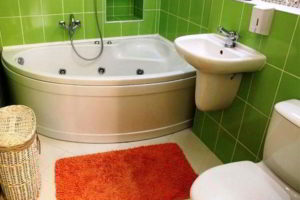 малогабаритная ванная фото 30