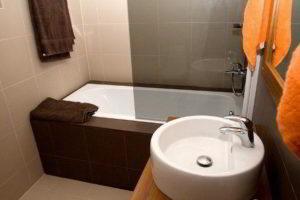 малогабаритная ванная фото 32