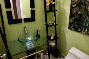 малогабаритная ванная фото 33
