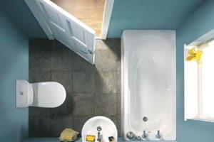 малогабаритная ванная фото 4