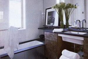 малогабаритная ванная фото 40