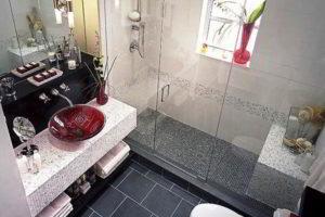 малогабаритная ванная фото 6