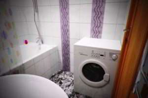 малогабаритная ванная фото 7