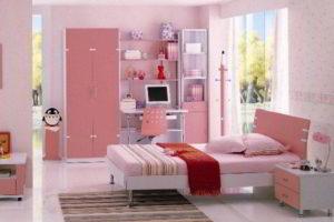 дизайн подростковой комнаты фото 21