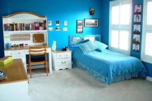 дизайн подростковой комнаты фото 29