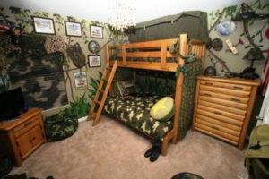 дизайн подростковой комнаты фото 33