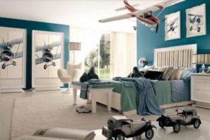дизайн подростковой комнаты фото 44