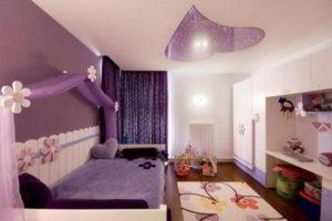 дизайн подростковой комнаты фото 47