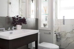 ванная с туалетом 3 кв. м фото 24