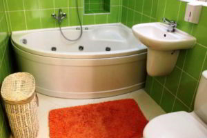 ванная с туалетом 3 кв. м фото 27