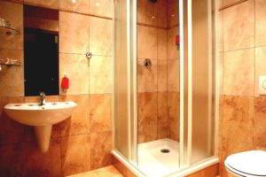 душевая кабина в ванной фото 46