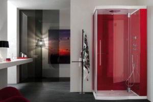 душевая кабина в ванной фото 56