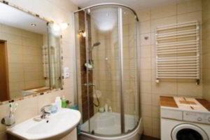 дизайн ванной в хрущевке фото 34