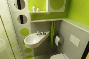 дизайн ванной в хрущевке фото 37