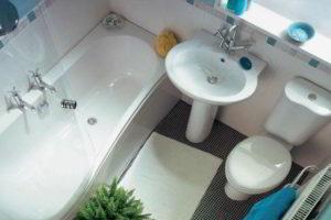 дизайн ванной в хрущевке фото 38