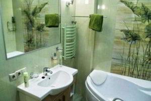 дизайн ванной в хрущевке фото 39