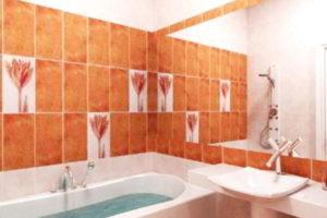 дизайн ванной в хрущевке фото 49