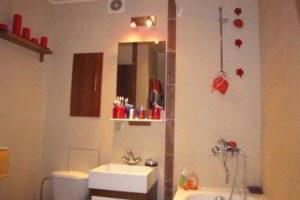 дизайн ванной в хрущевке фото 50